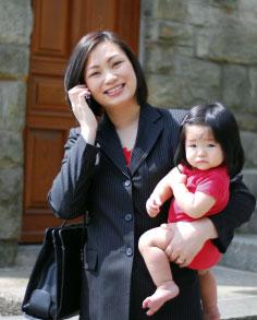 career-mom