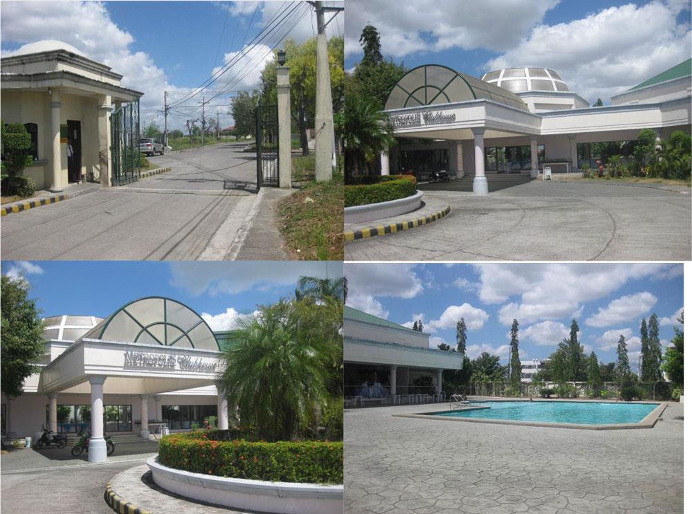 2 Storey Residence In Metropolis Subdivision Jaro Iloilo City Iloilo Condominiums