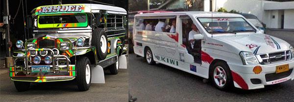 Iloilo-Jeepney