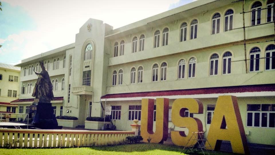 University of San Agustin