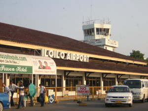 Old Iloilo Airport