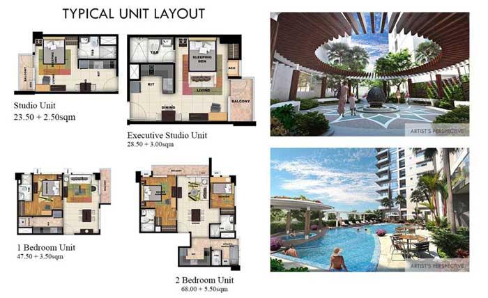 OMP-layout