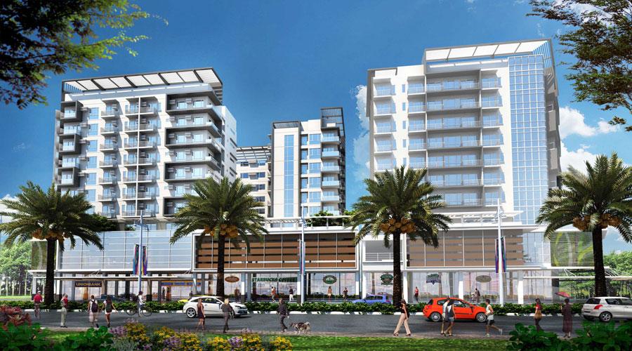 Iloilo Business Park Condominiums